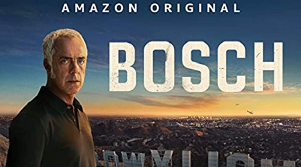 Most watched movies and shows on Prime Video in April