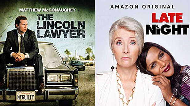 Most watched movies and shows on Prime Video in October