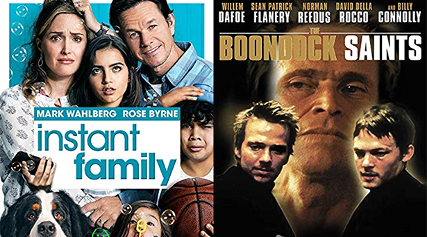 Movies to add to your Prime Video Watchlist for Thanksgiving w...