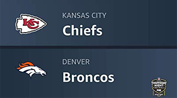 Prime tips for Chiefs vs. Broncos on Thursday Night Football