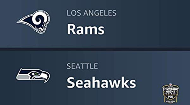 Prime tips for Rams vs. Seahawks on Thursday Night Football