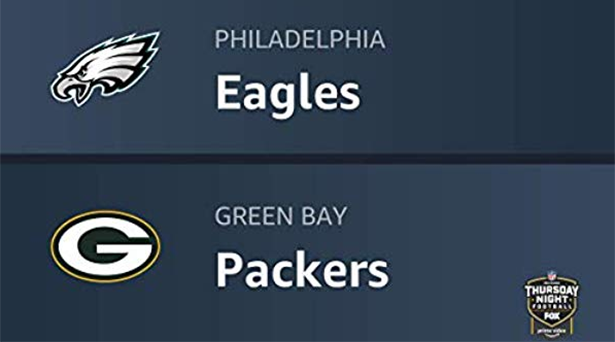 Prime tips for Eagles vs. Packers on Thursday Night Football