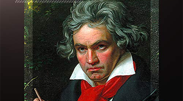 Celebrate Beethoven's 250th birthday on Amazon Music