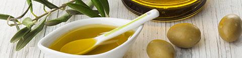 aceites vinagres y salsas