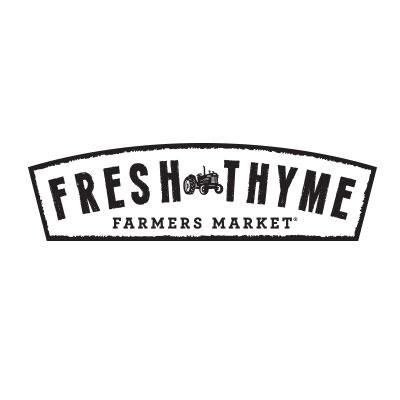 Fresh Thyme