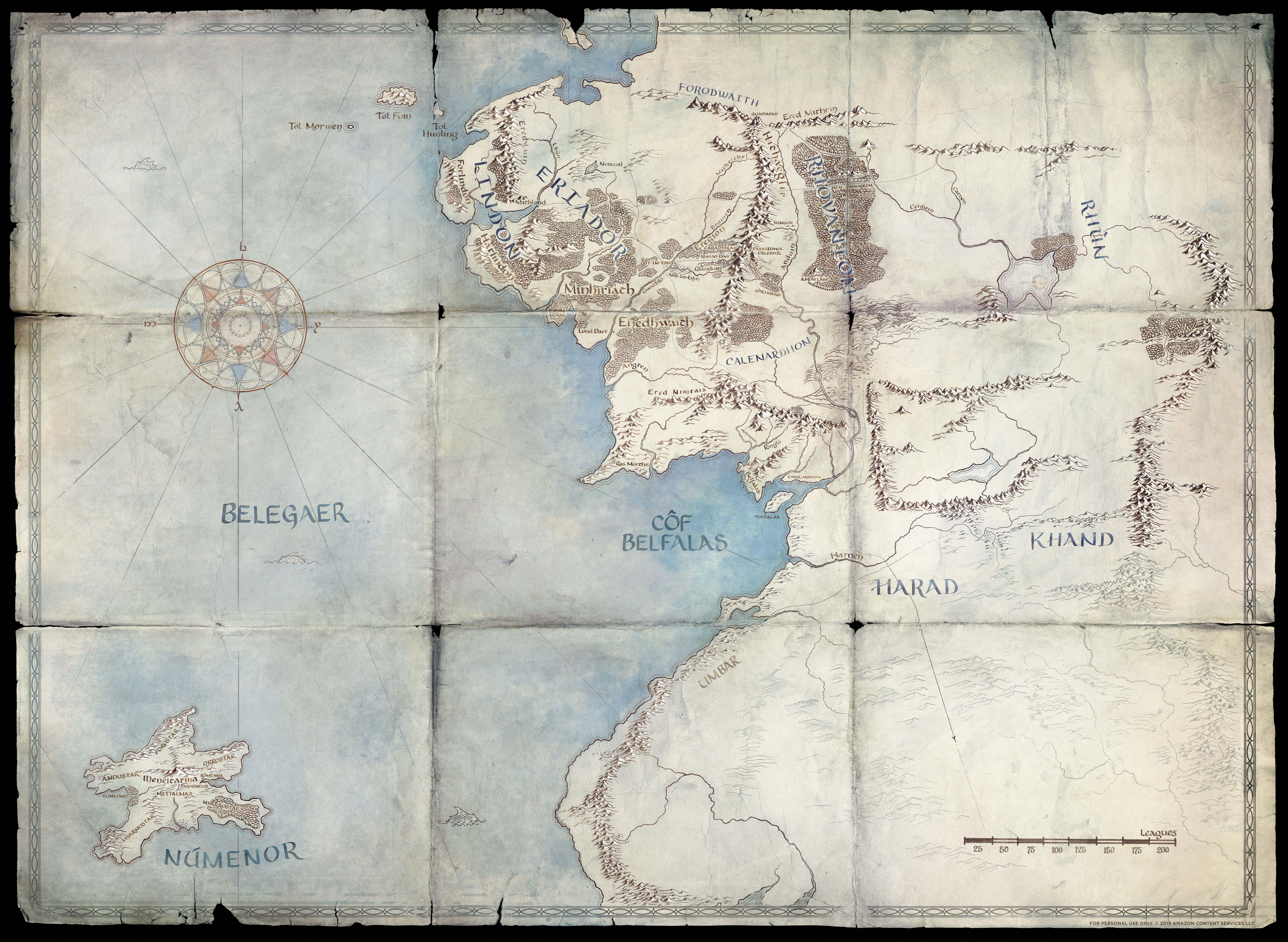 J.R.R. Tolkien y El Señor de los anillos - Página 14 5-c433f5b2cb6d4c13a7515f5d7597ca9c