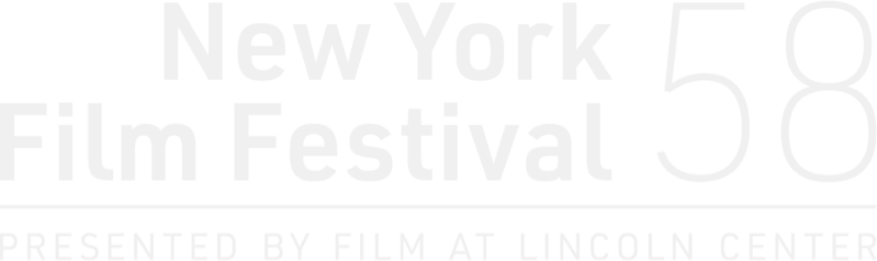 New York Film Festival Laurel