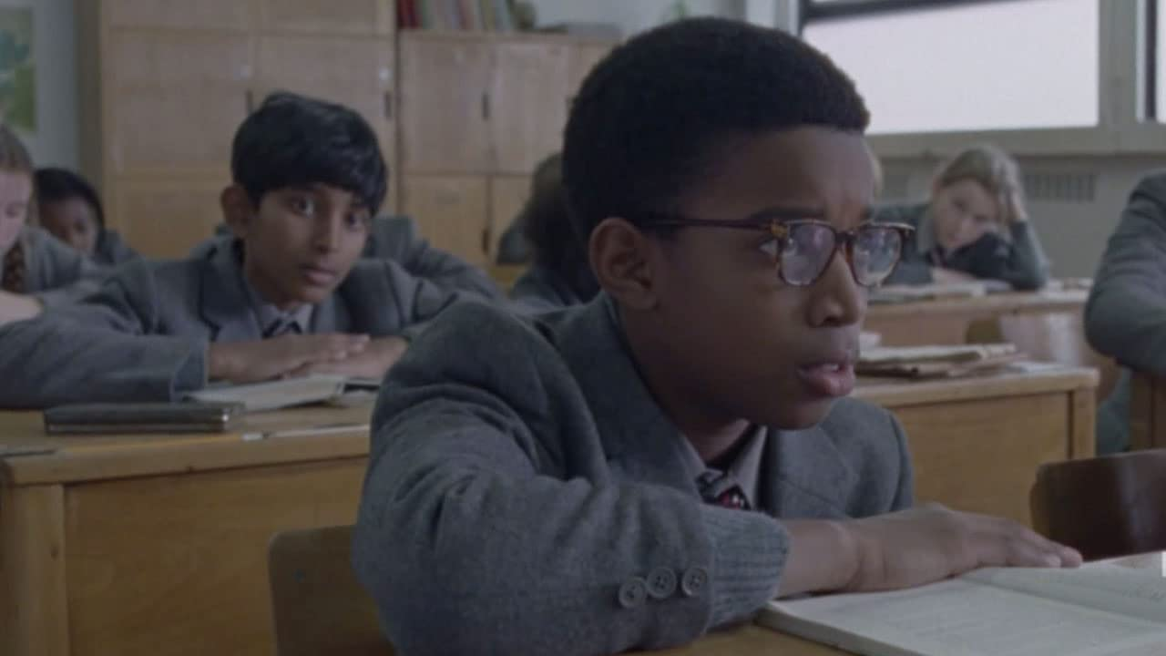 Education Trailer