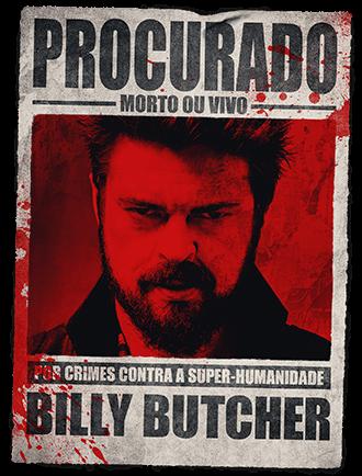 Billy Butcher