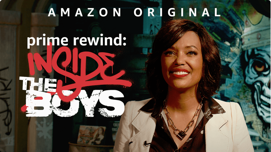 Prime Rewind: Inside the Boys