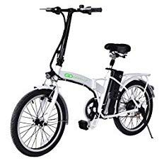 Las bicicletas eléctricas son dispositivos de dos ruedas que se usan para el transporte personal. Parecidas a una bicicleta estándar, estos productos ...