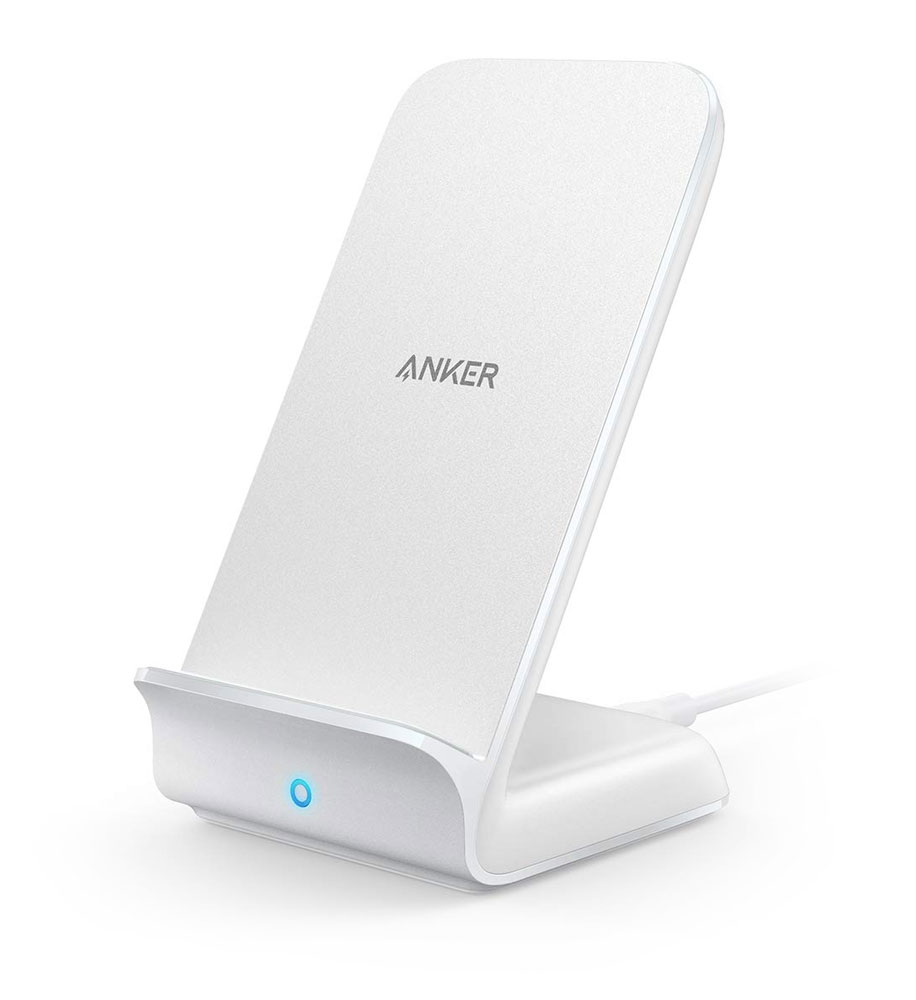 Anker brand wireless phone charger