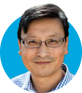 headshot image of John Wu