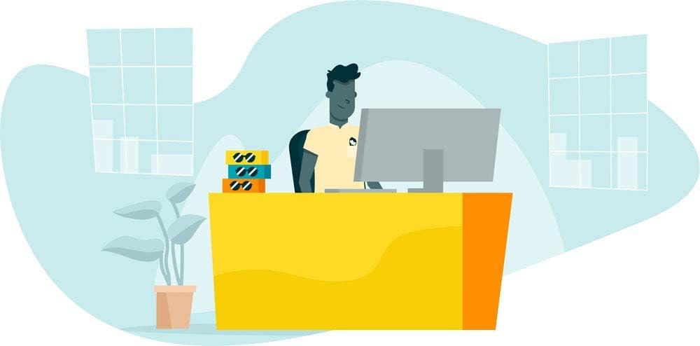 Tìm hiểu về các nhà cung cấp dịch vụ khi bán hàng trên Amazon