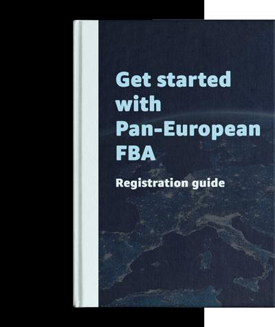 开始使用亚马逊物流欧洲整合服务注册指南