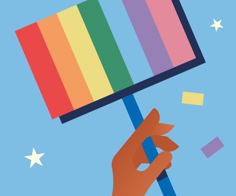 The Best LGBTQIA+ Listens