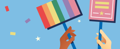 Featured Article The Best LGBTQIA+ Listens by Queer Authors