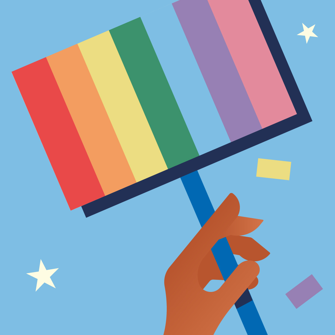 The Best LGBTQIA+ Listens by Queer Authors
