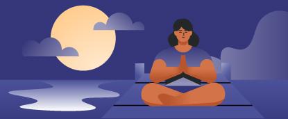 Beginners Meditation Audiobooks