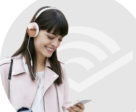 What you get with your membership. Free membership for 30 days with 1 audiobook and 2 Audible Originals. After your trial, get 3 audiobooks each month. Exclusive audio-guided wellness programs.