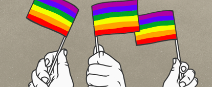 Featured Article 10 LGBTQ+ Authors You Should Hear