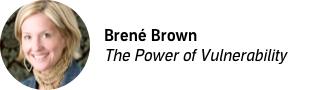 Brené Brown