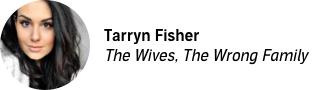 Tarryn Fisher