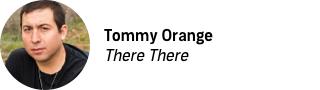 Tommy Orange