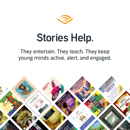 Image result for audible stories for free