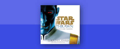 Who Is Grand Admiral Thrawn? The Ultimate Guide