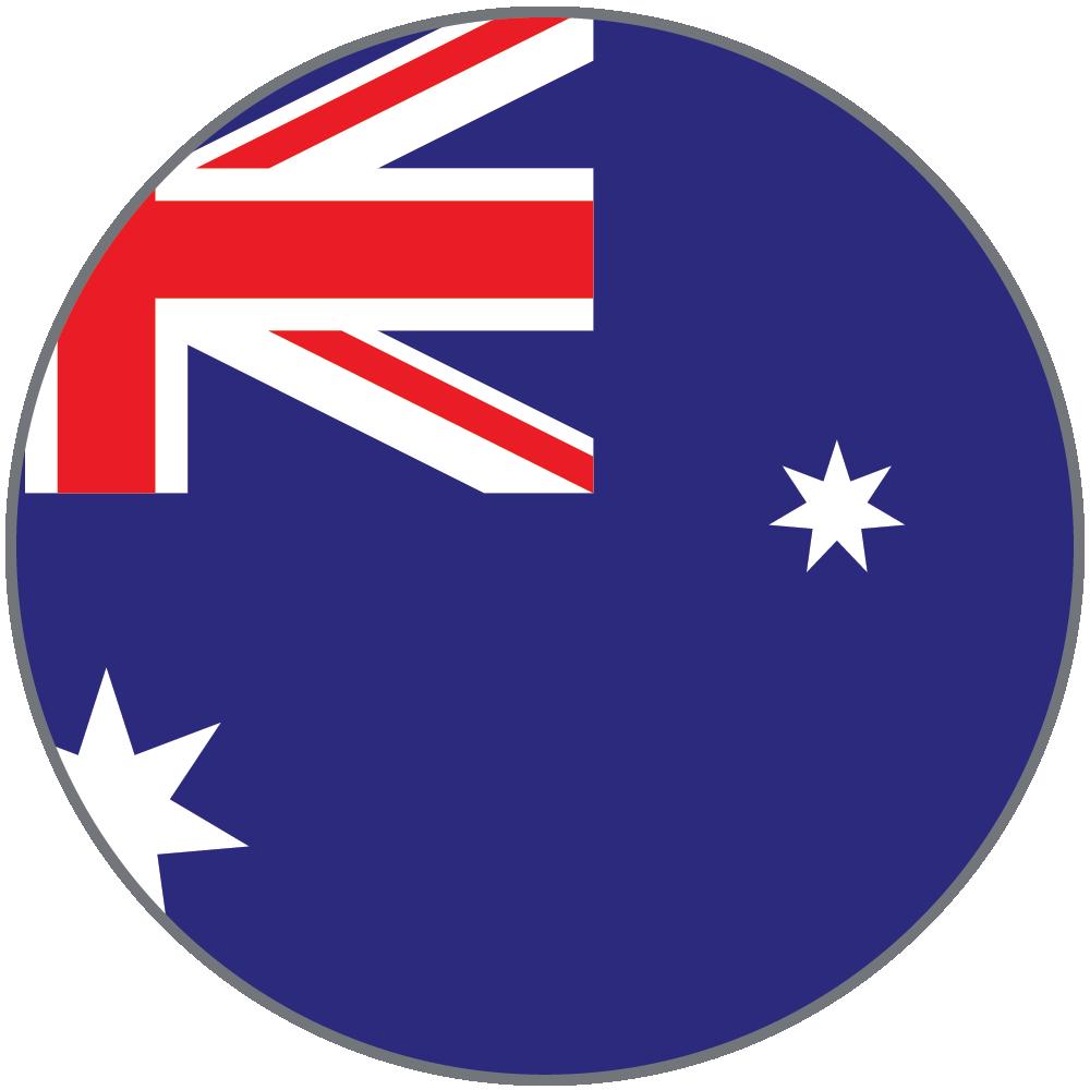 Australia (English)