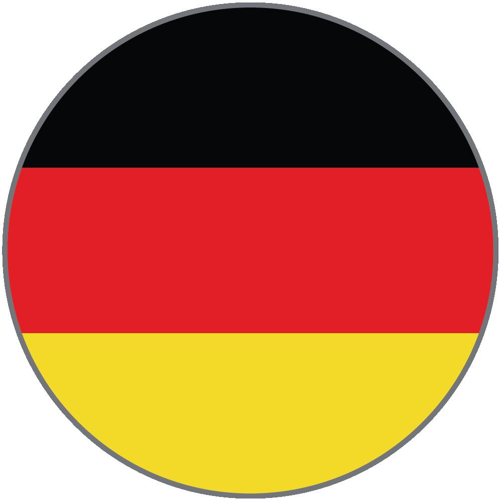 Deutschland (Deutsch)