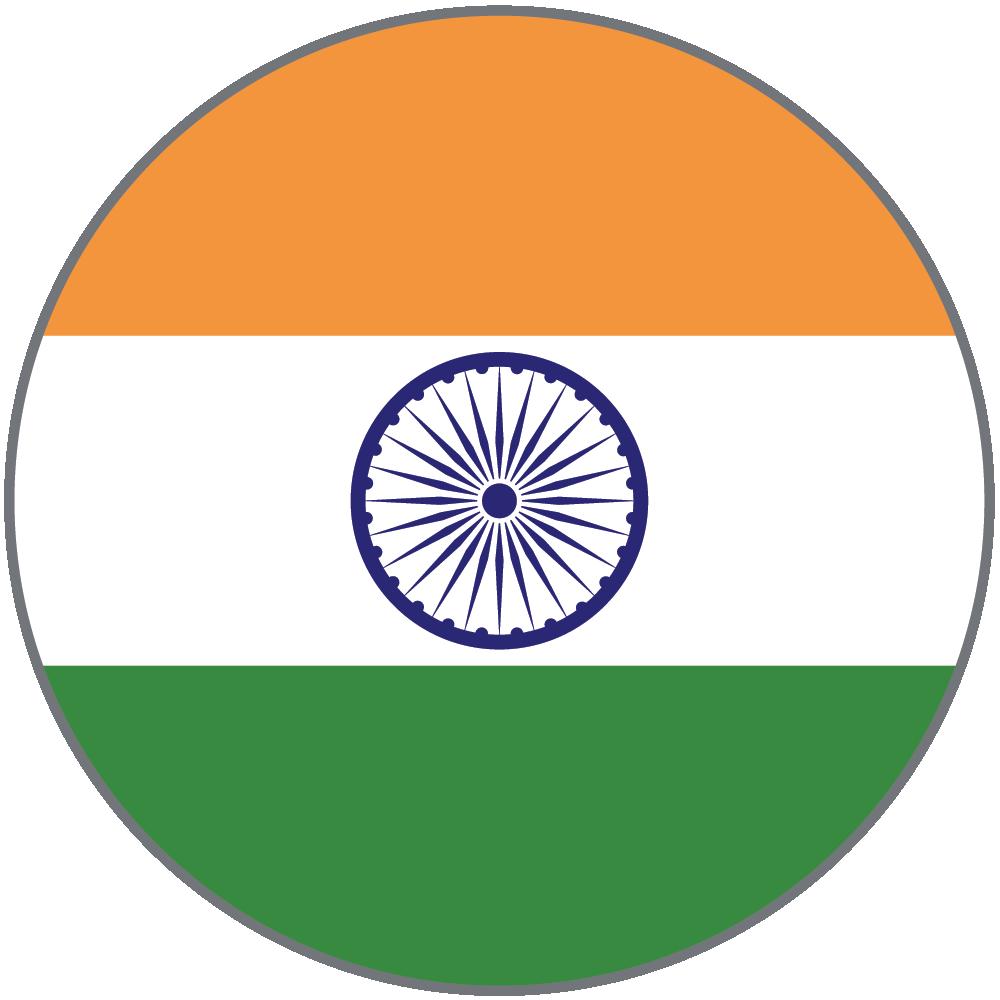 India (English)