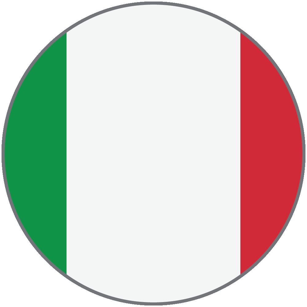 Italia (Italiano)
