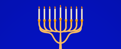 Discover More Light Filled Listens in Our Hanukkah Gift Guide