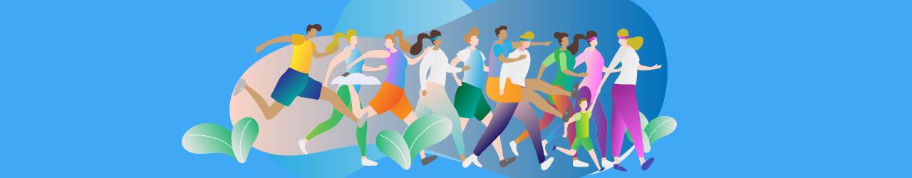 Trouver enfin le type d'exercice physique fait pour vous !