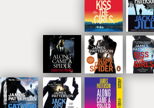 Doctor Alex Cross Is One of Fiction's Greatest Detectives