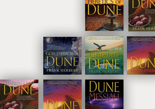 Dune Is a Timeless Work of Visionary Fiction