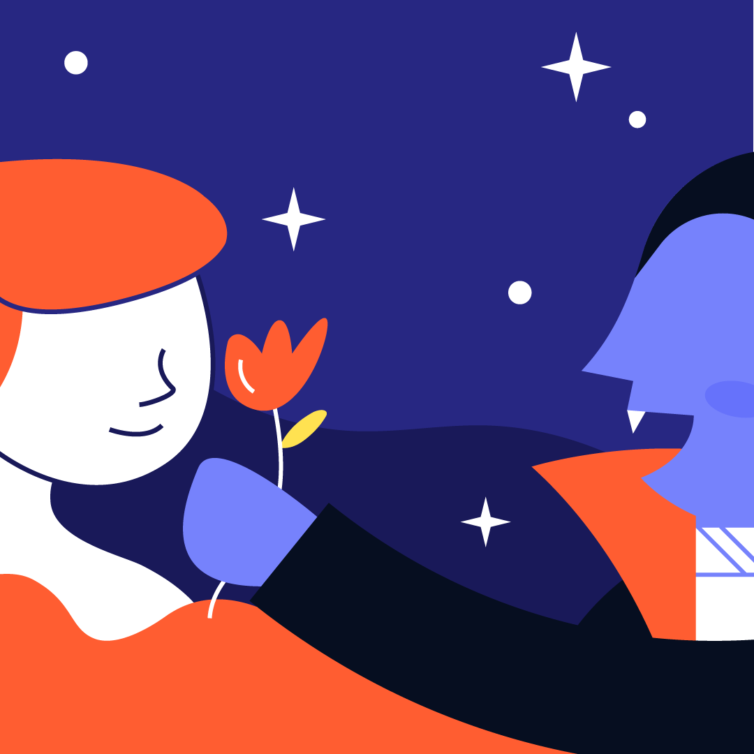 Supernatural Romances to Get Your Heart Racing