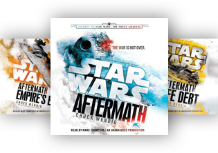 The Aftermath Trilogy