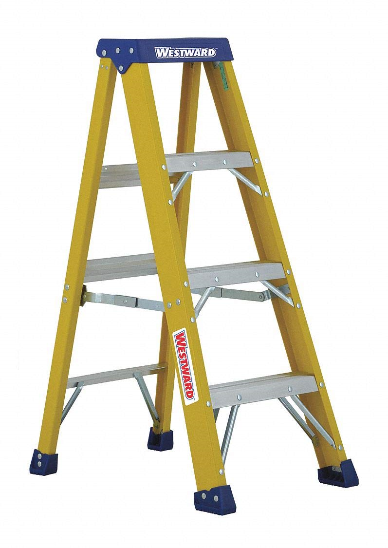 home-improvement-building-step-ladders