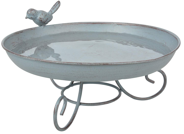 outdoor-birdbaths