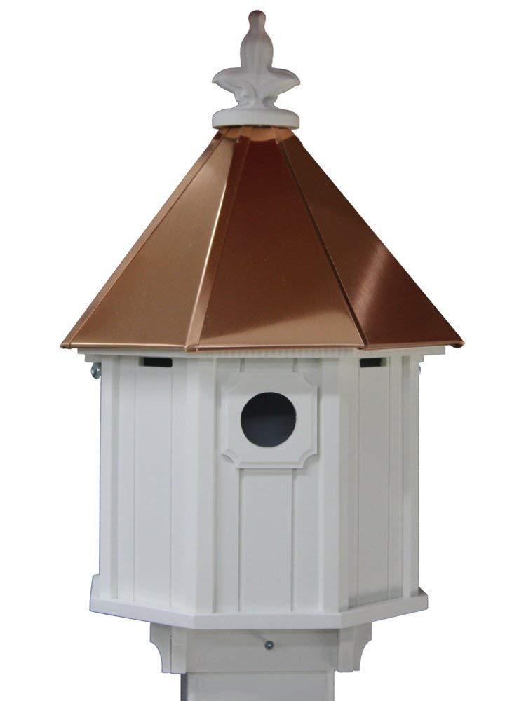 outdoor-birdhouses