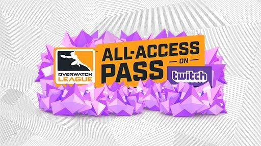 buy the overwatch league 2019 all access pass and get 500 bits - link twitch to fortnite ps4
