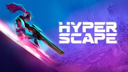 Hyper Scape: Item Bundle