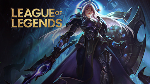 League of Legends: Mystery Skin Shard