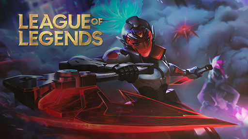 League of Legends: 2nd Skin Shard Now Available