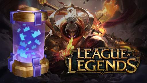 league of legends series free win