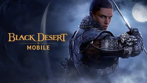 Black Desert Mobile: Premium Abyssal Alchemy Stone Chest