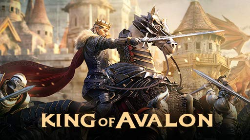 King of Avalon: March Skin, Speed Ups, Resources & Battle Buff